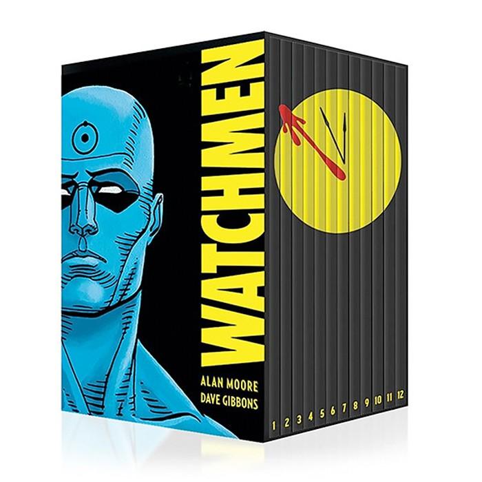 Watchmen Collector's Edition