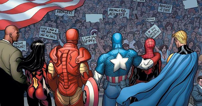 Comic book movie release dates in Brisbane