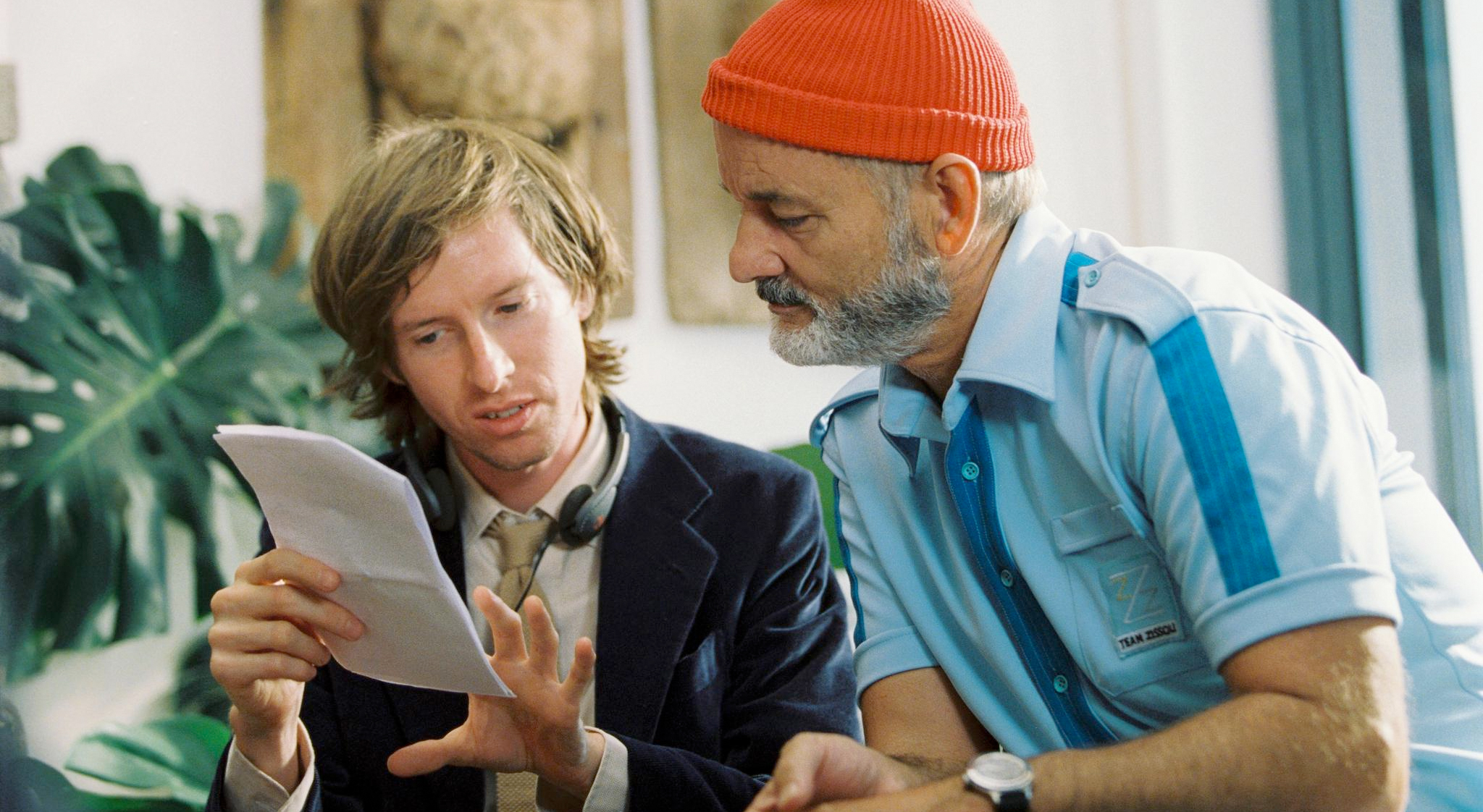 another wes anderson bill murray team up is happening