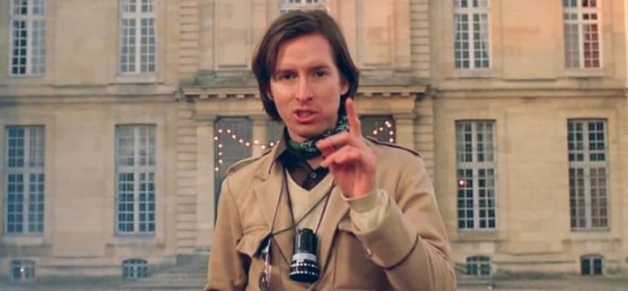 Wes Anderson's The French Dispatch