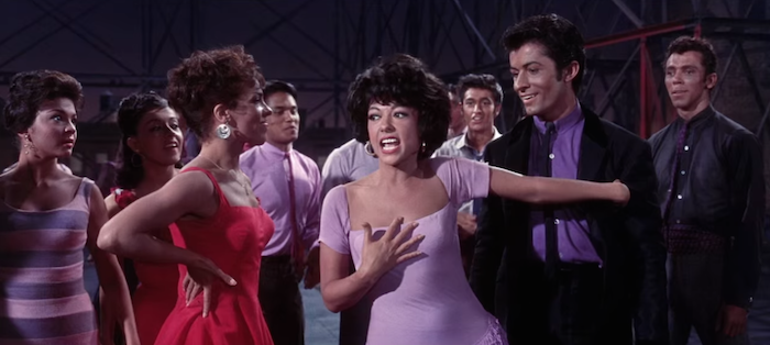 'West Side Story' Star Rita Moreno Asked Steven Spielberg for Rewrites – And She Got Them [TCA 2020], Wustoo