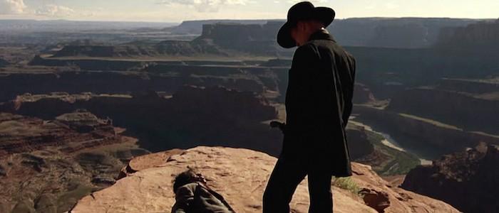 Westworld Premiere