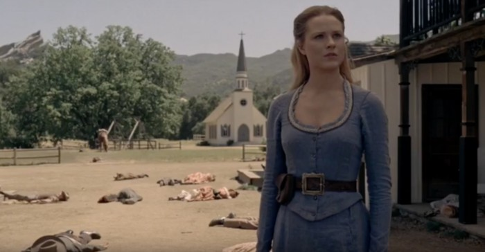 The Massacre in Sweetwater