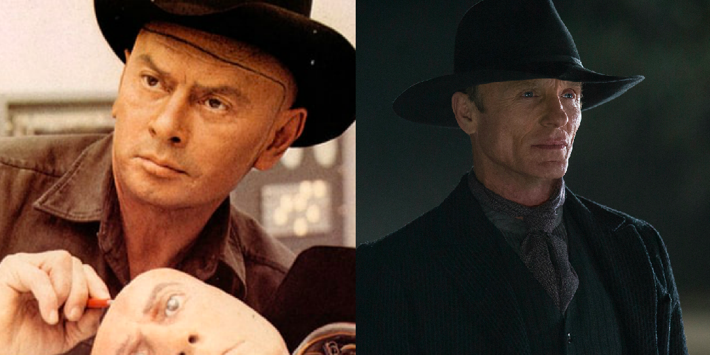 Echoes Through Time 45 Years Of Westworld