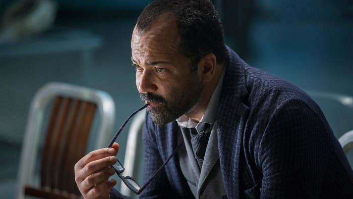 westworld spoiler review