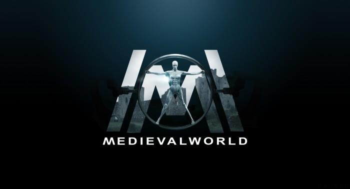 westworld medieval world