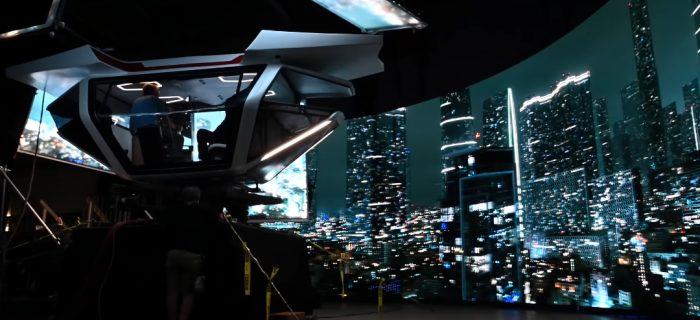 Making of Westworld Season 3