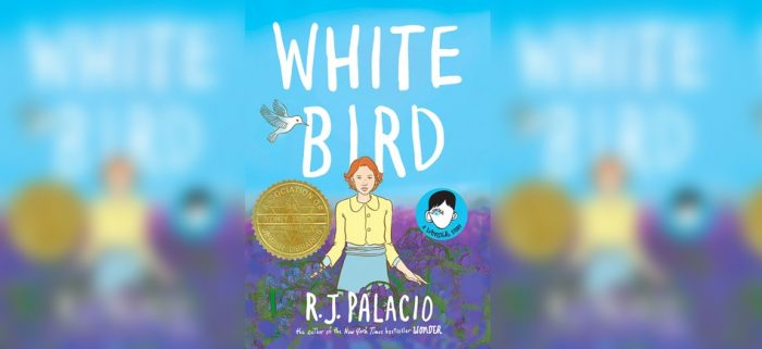 "'White Bird: A Wonder Story' Will Be a ""Creative Companion"" to 'Wonder'"
