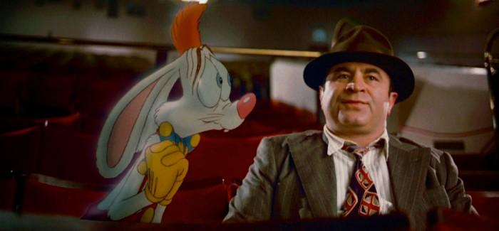 Who Framed Roger Rabbit Book