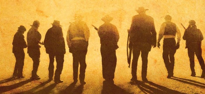 'The Wild Bunch' Remake Hoping to Recruit Michael Fassbender, Jamie Foxx, Peter Dinklage for Director ...
