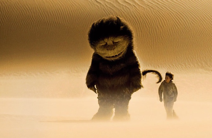 Early Reviews on Where The Wild Things Are