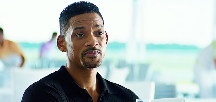 Will Smith Collateral Beauty
