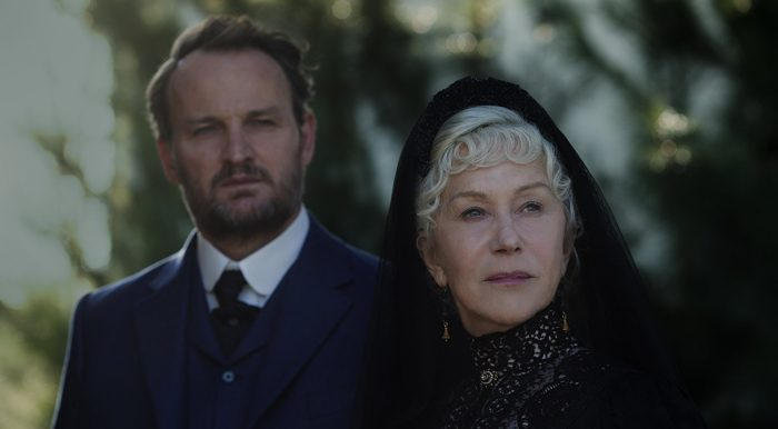 Jason Clarke Joins Helen Mirren in HBO's 'Catherine The Great' Series