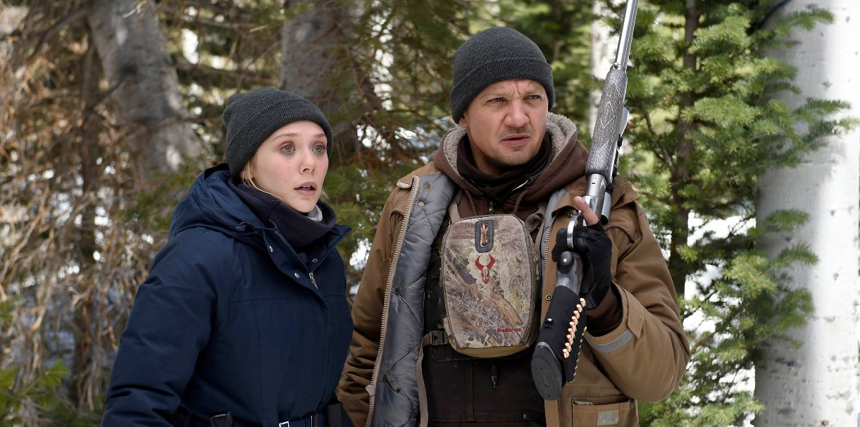 final wind river trailer makes it look like a typical action movie
