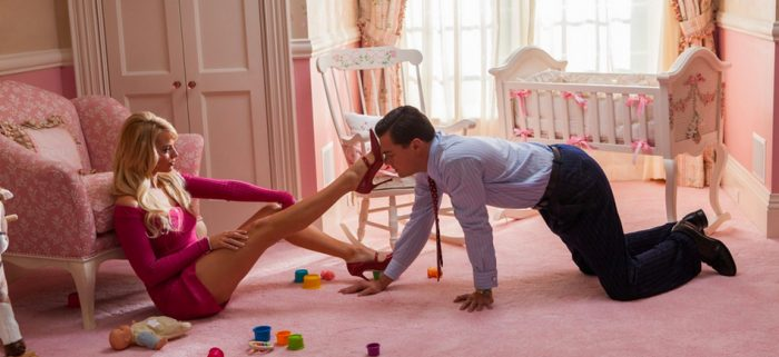 wolf of wall street top 10
