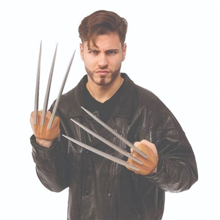 Wolverine Costume Claws