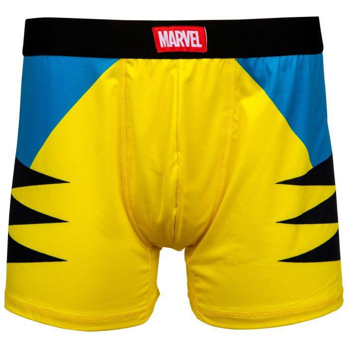 Wolverine Boxer Briefs