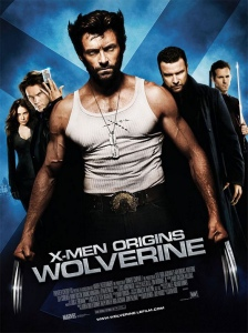 wolverine poster french