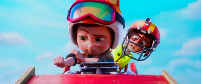 'Wonder Park' Trailer: The Nickelodeon Movie Takes You on a Ride Through Wildly Different Lands