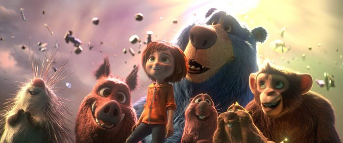 'Wonder Park' Review: A Glorified TV Pilot That Coasts By on Stunning Animation and Sincere Emotions