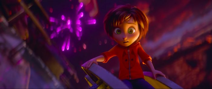 'Wonder Park' Trailer: An Imaginary Theme Park Comes to Life