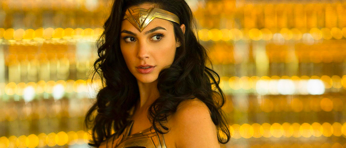 'Wonder Woman 1984' Trailer: Diana is Living in a Material World