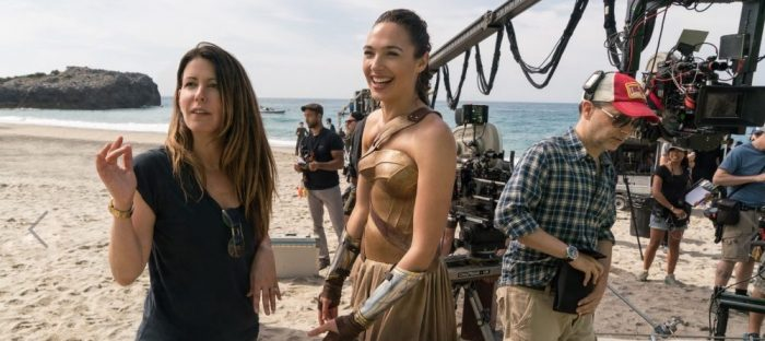 "'Wonder Woman' Director Patty Jenkins Describes ""Internal War"" Over Character's Direction in First Film"