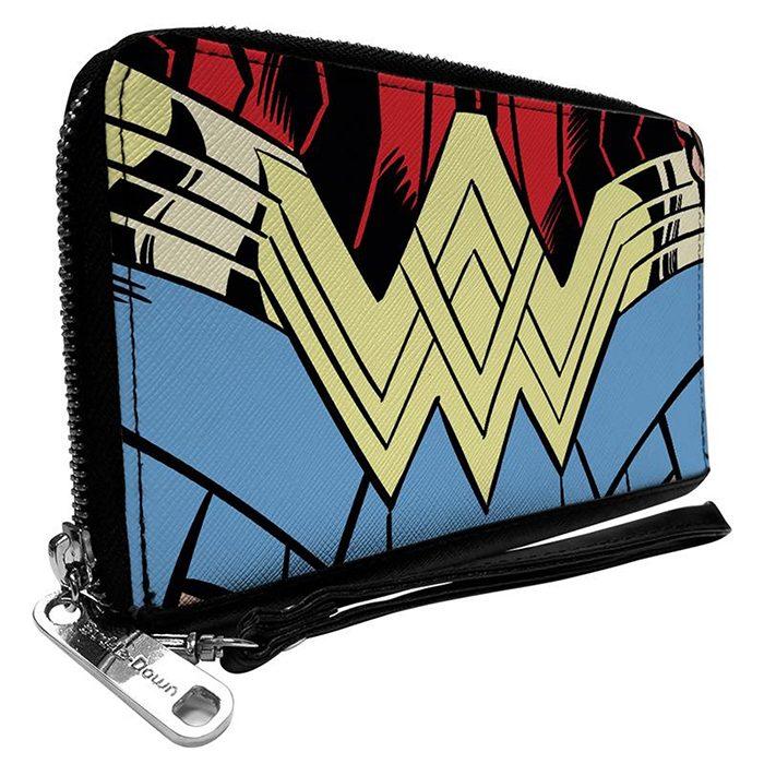 Wonder Woman 1984 Wallet