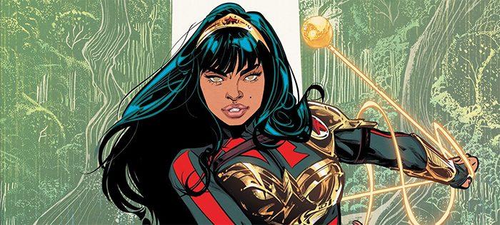 Wonder Woman - Future State