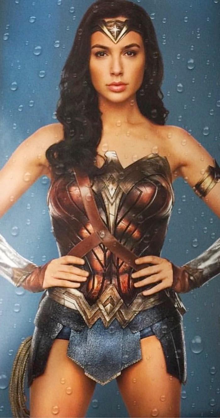 Wonder Woman Dr. Pepper Can