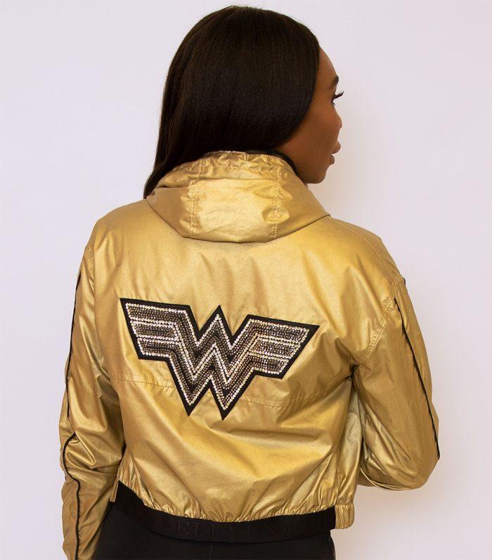 Wonder Woman - Venus Williams Clothing Line