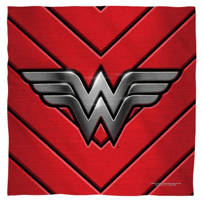 Wonder Woman Bandana