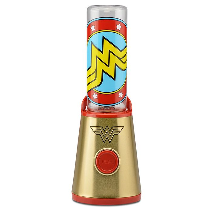 Wonder Woman Mini Blender