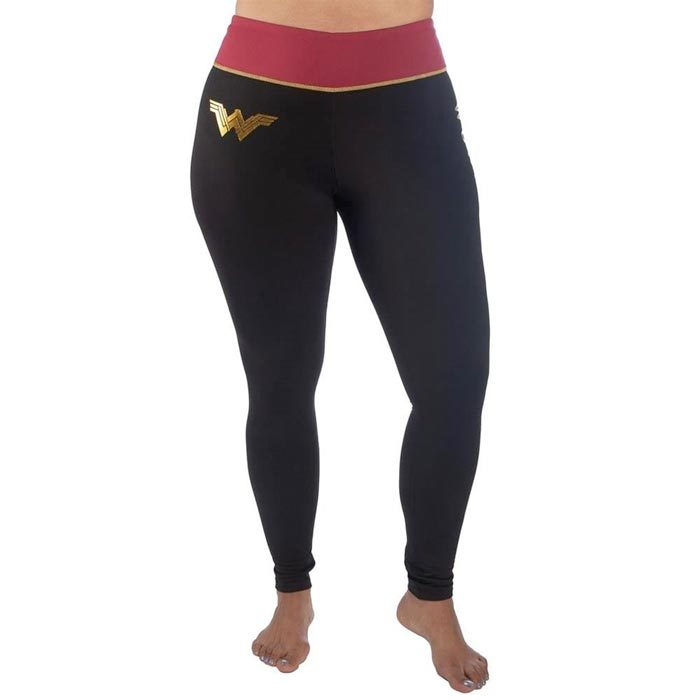 Wonder Woman Athletic Pants