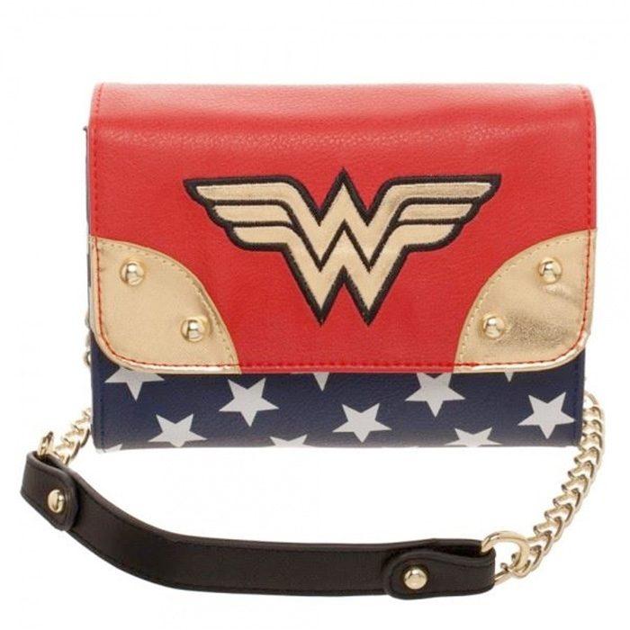 Wonder Woman Tiny PurseWonder Woman Tiny Purse