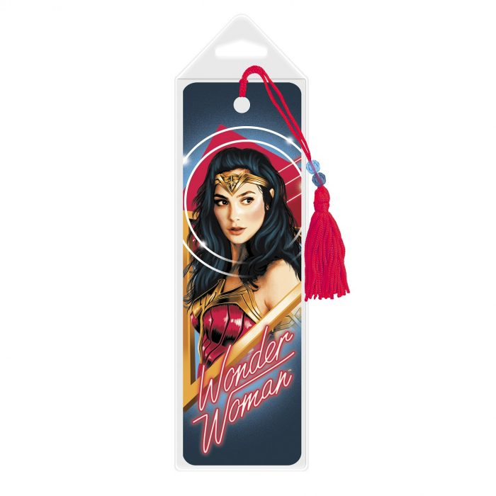 Wonder Woman 1984 Bookmark