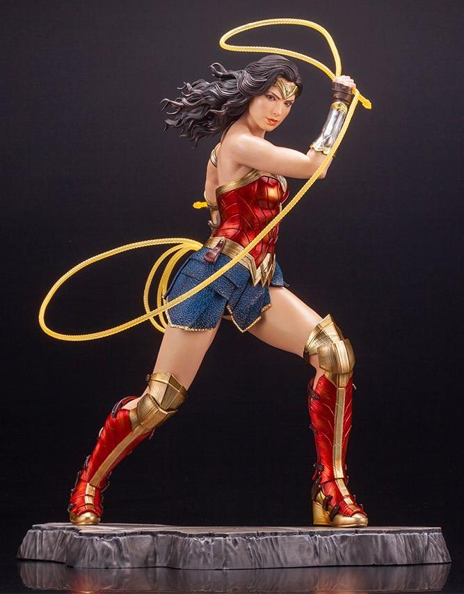 Wonder Woman 1984 - Kotobukiya Statue