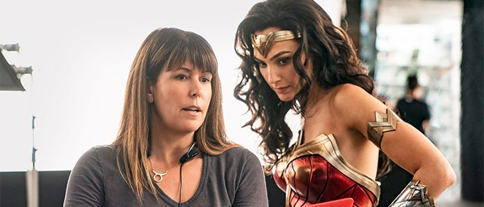"""Patty Jenkins is """"Grateful"""" for Her 'Thor 2' Experience, But Walked Away to Avoid Director's Jail"""