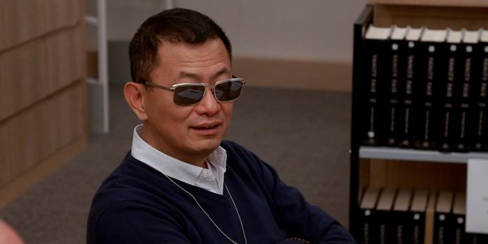 5e9c3e66a11 Wong Kar-Wai TV Series Heading to Amazon