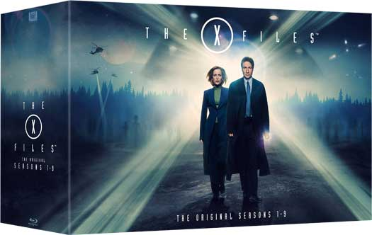 That Thing Really Does Check All Of The Right Boxes Huh David Duchovny And Gillian Anderson Look Primed Well Dressed Ready To Solve Some