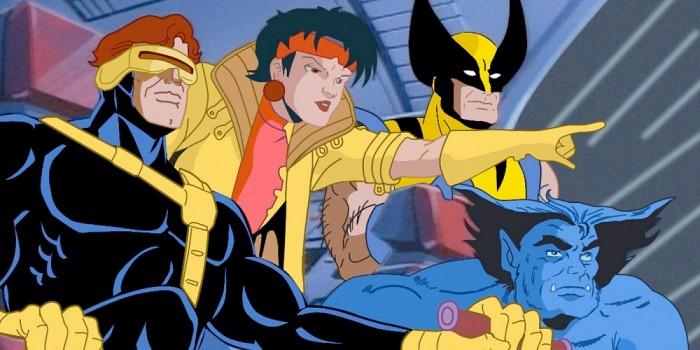 X-Men Animated Series Honest Trailer