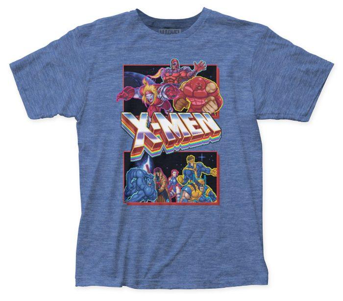 X-Men Arcade T-Shirt