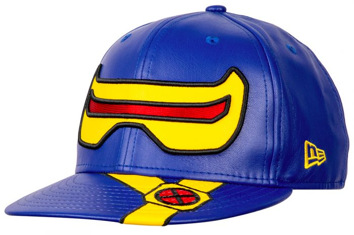 Cyclops New Era 59Fifty Fitted Hat