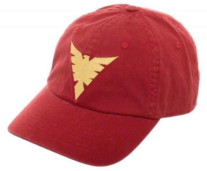 Dark Phoenix Dad Hat