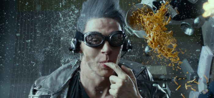 VFX Artists React to X-Men Days of Future Past
