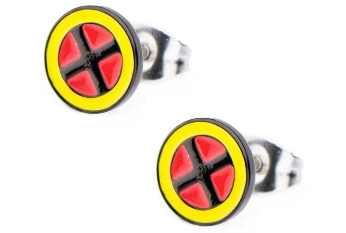X-Men Earrings