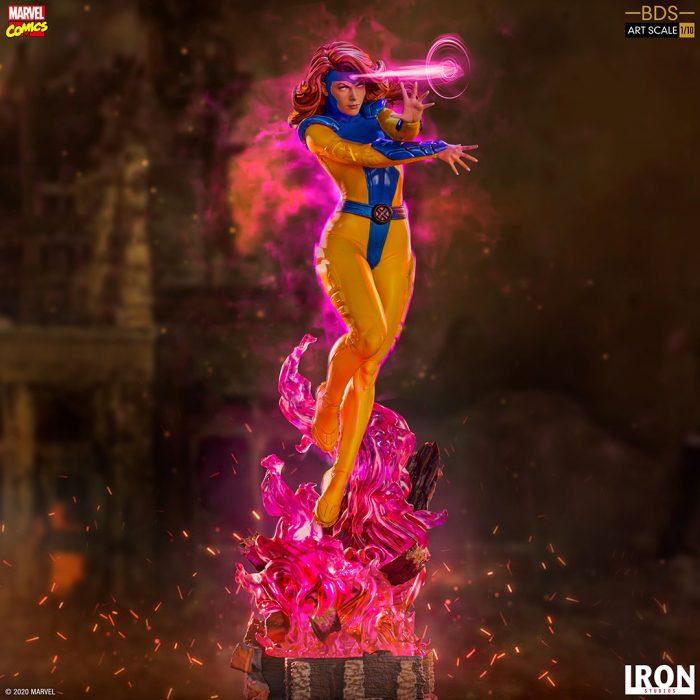 X-Men - Jean Grey Statue
