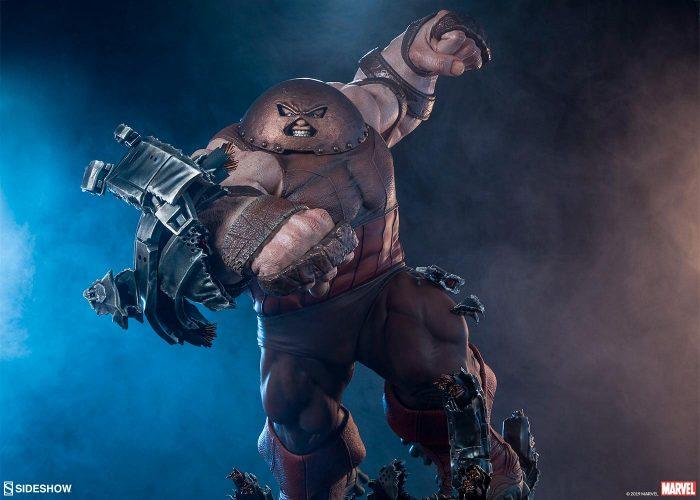 Sideshow Collectibles - Juggernaut Maquette