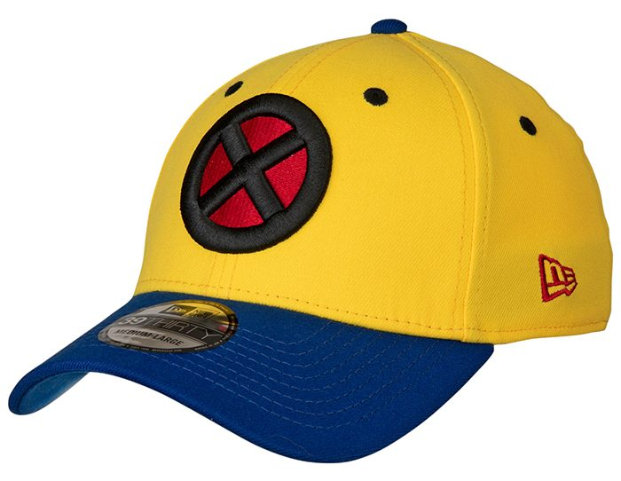 X-Men Logo Hat