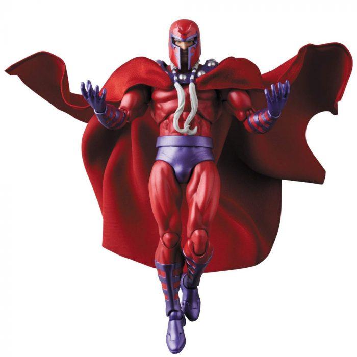 X-Men - Magneto MAFEX Figure